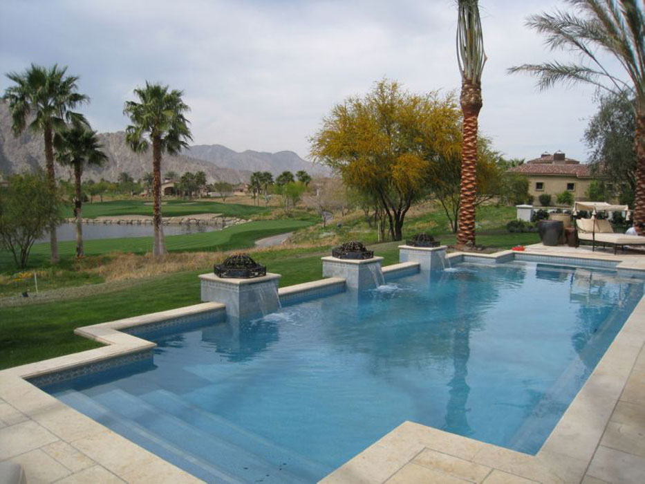 Get The Facts Pool and Spas Are Not Water Wasters