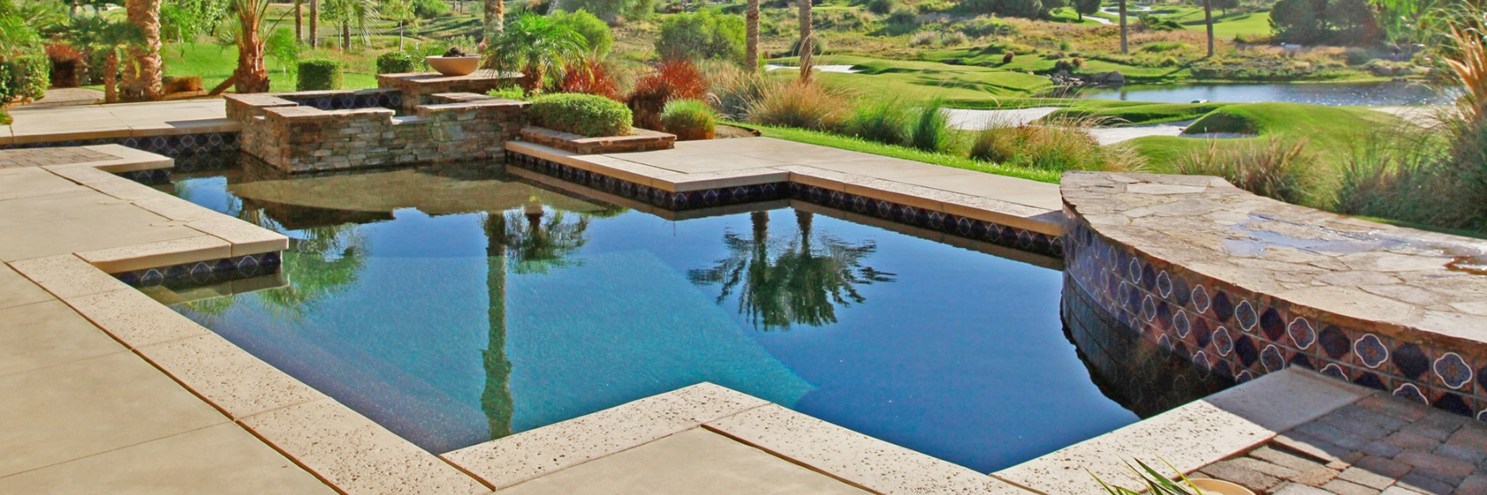 Pool Construction And Remodeling La Quinta California